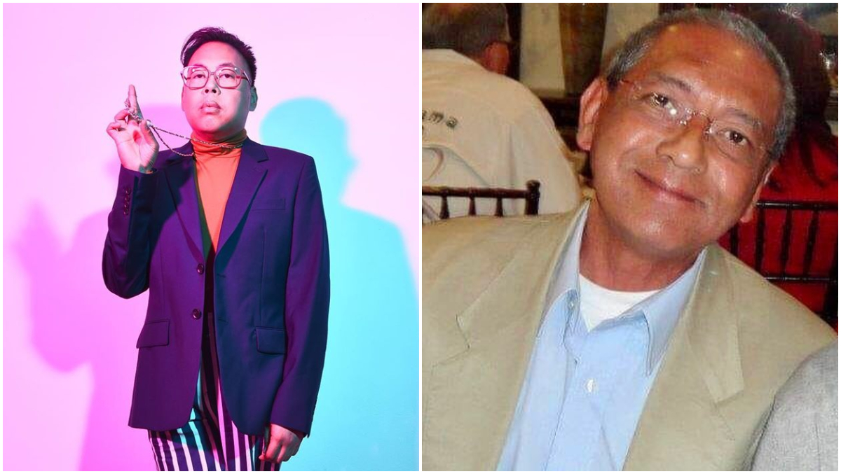 COVID-19: 'Crazy Rich Asians' Actor Nico Santos' Stepfather Dies from Disease