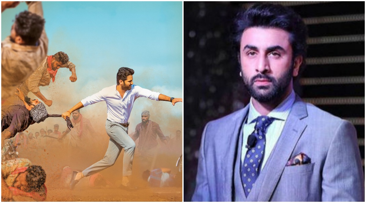 Ranbir Kapoor to Play Lead in Bheeshma Hindi Remake?