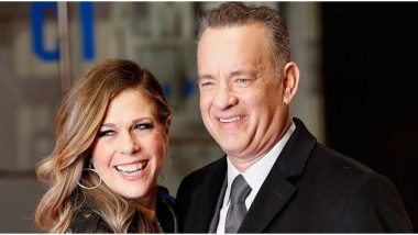 Rita Wilson Celebrates Being a COVID-19 Survivor with an Inspiring Instagram Post (View Pic)