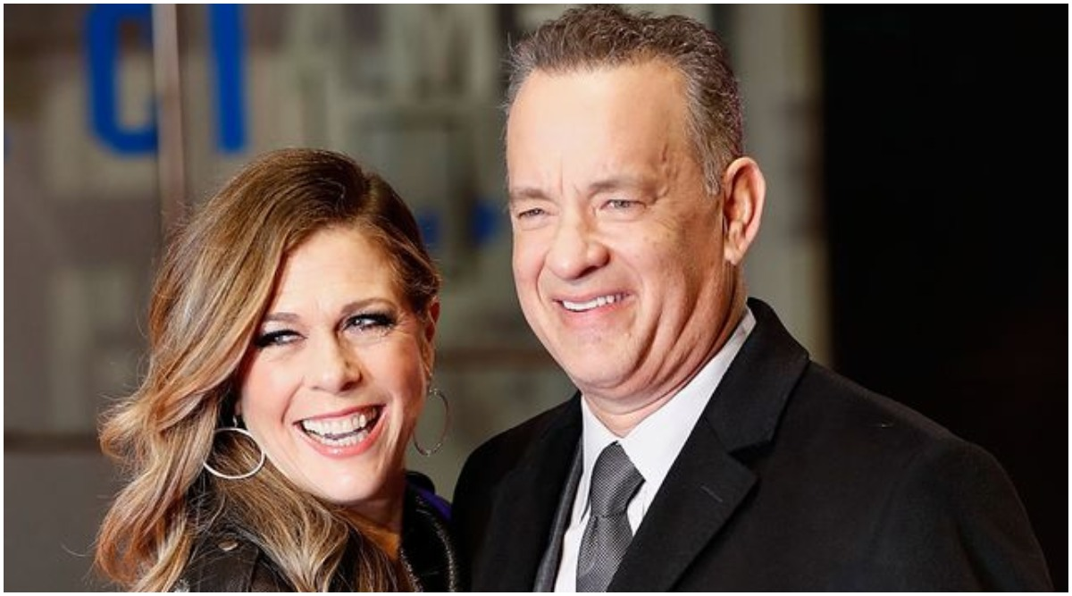 Coronavirus Outbreak: Tom Hanks and Wife Rita Wilson Return to their Los Angeles Residence From Australia