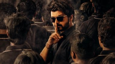 Thalapathy Vijay's Master to Release on OTT Platform Only after Its Theatrical Debut (Read Details)