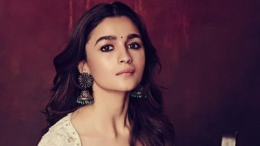 Alia Bhatt Salutes Essential Service Providers' Efforts, Pledges Her Contribution to PM-Cares, Maharashtra Chief Minister Relief Fund