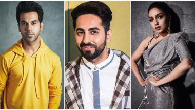 Ayushmann Khurrana was Offered the Sequel of Badhaai Ho, Badhaai Do But He Rejected it?