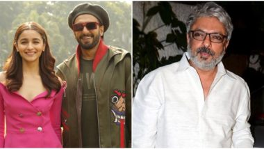 Ranveer Singh and Alia Bhatt Come on Board for Sanjay Leela Bhansali's Baiju Bawra?