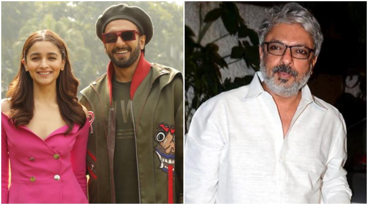 Ranveer Singh and Alia Bhatt Come on Board for Sanjay Leela Bhansali's Baiju Bawra?
