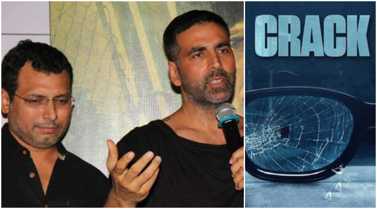 Neeraj Pandey Finally Opens Up About What Went Wrong With Akshay Kumar's Crack and If He Plans to Revive It
