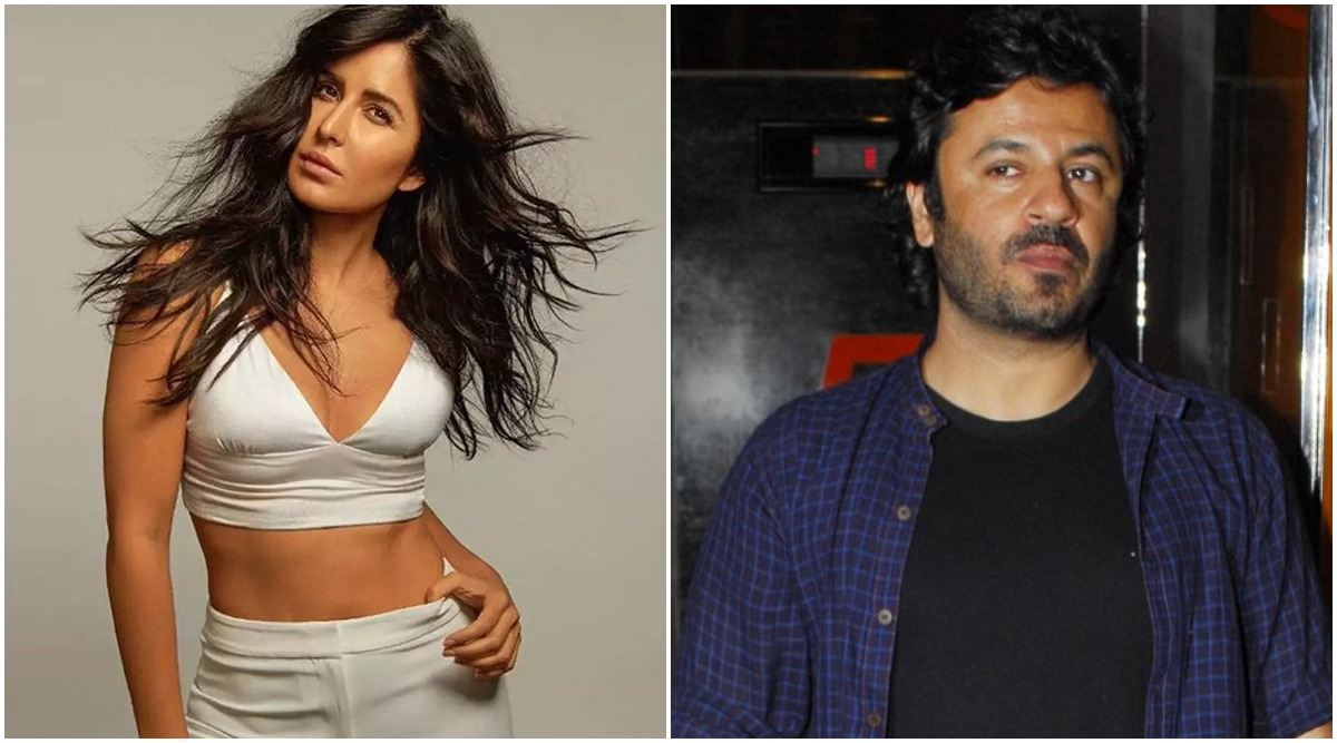 Katrina Kaif Clarifies She is Not Collaborating with #MeToo Accused Vikas Bahl for his Next Movie, Deadly