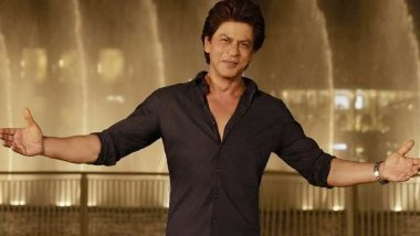 Shah Rukh Khan Wishes All His Fans on Holi Festival: 'May Your Happiness Be In All Shades'