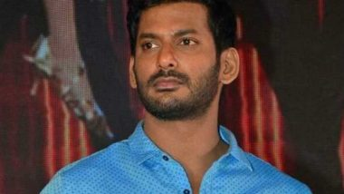 Actor Vishal to Make Directorial Debut with Thupparivaalan 2