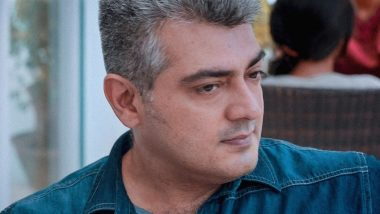 Ajith is Not Joining Social Media, Valimai Actor's Legal Team Debunks Rumours Spread By a Fake Letter