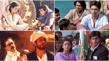 Five Shah Rukh Khan 'Flops' That Now Feel Way Ahead of Its Times as We Rewatch Them in 2020