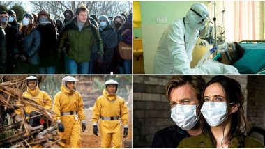 Coronavirus Outbreak: From Contagion to Virus, 5 Gripping Movies That Revolved Around Mass-Threatening Epidemics