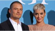 It's a Girl! Katy Perry and Orlando Bloom Reveal Their Baby's Gender (View Pic)