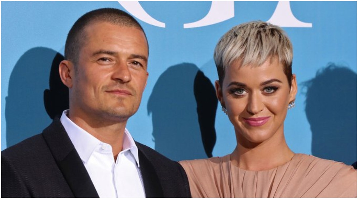 Katy Perry Reveals the Secret to Her Happy Relationship with Orlando Bloom (Read Deets)