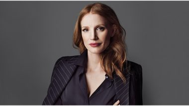 Did You Know Jessica Chastain Turned Down the Chance to Play Dr Christine Palmer in Benedict Cumberbatch's Doctor Strange?