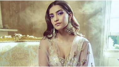 Sonam Kapoor Reacts to Reports of New Flu Strain With Pandemic Potential, Recalls Her Bout With a Version of Swine Flu