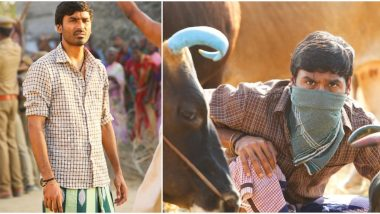 These Stills of Dhanush from Karnan Takes the Internet by Storm (View Pics)
