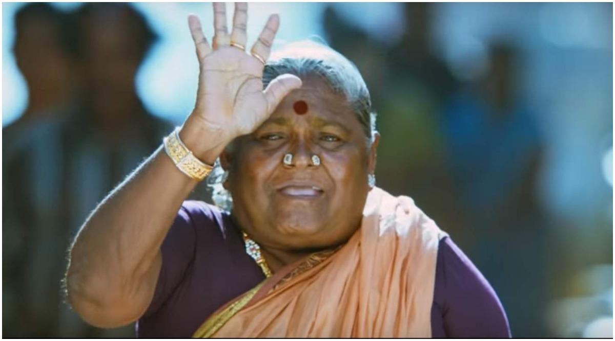 Veteran Tamil Folk Singer and Actress Paravai Muniamma Passes Away in Madurai