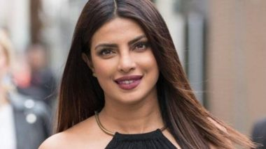 Priyanka Chopra Says 'I Stand For Love' As She Shares a Powerful Post Celebrating Pride Month 2020 (View Pic)