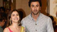 Alia Bhatt - Ranbir Kapoor's December Wedding May Get Postponed after Rishi Kapoor's Demise and Coronavirus Outbreak
