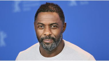 Idris Elba Confirms Film Adaptation of His Popular Detective Drama Series Luther