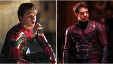 Spider-Man 3: Charlie Cox's Matt Murdock aka Daredevil to Join Tom Holland in the Upcoming Sequel?