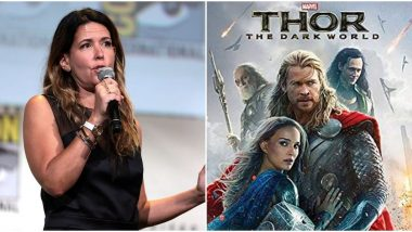 Wonder Woman's Patty Jenkins Reveals the Reason She Refused to Direct Thor Sequel