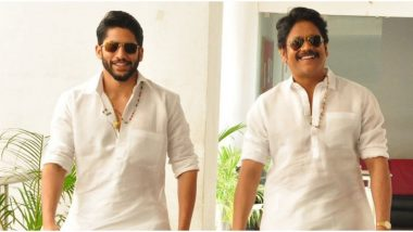 Nagarjuna - Naga Chaitanya Donate Rs 1 Crore 25 Lakhs for Daily Wage Earners Amid COVID-19 Crisis