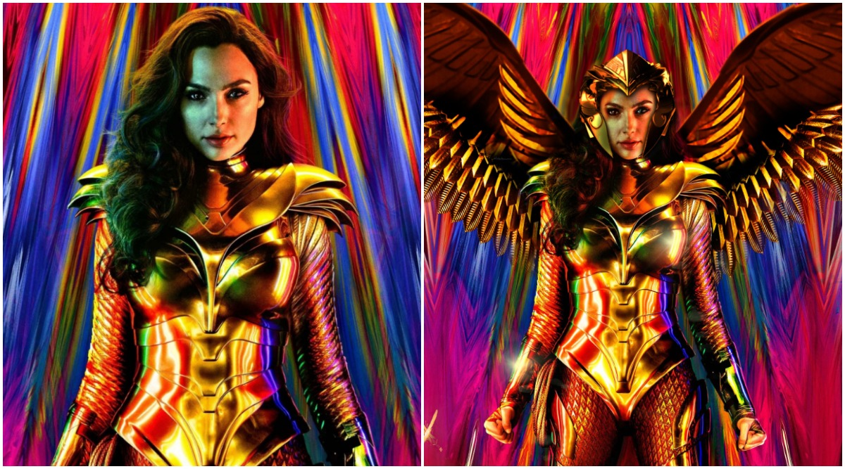Coronavirus Effect: Gal Gadot's Wonder Woman 1984 Gets Delayed by Two Months, Will Now Hit the Screens on August 14, 2020