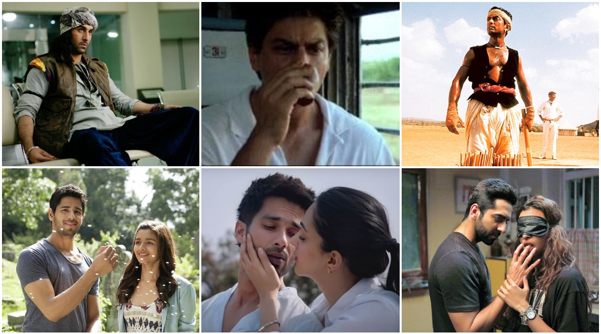 Shah Rukh Khan's Swades, Aamir Khan's 3 Idiots, Shahid Kapoor's Kabir Singh and More - 20 Amazing Little Details About Your Fave Hindi Movies That Will Make You Watch Them Again!