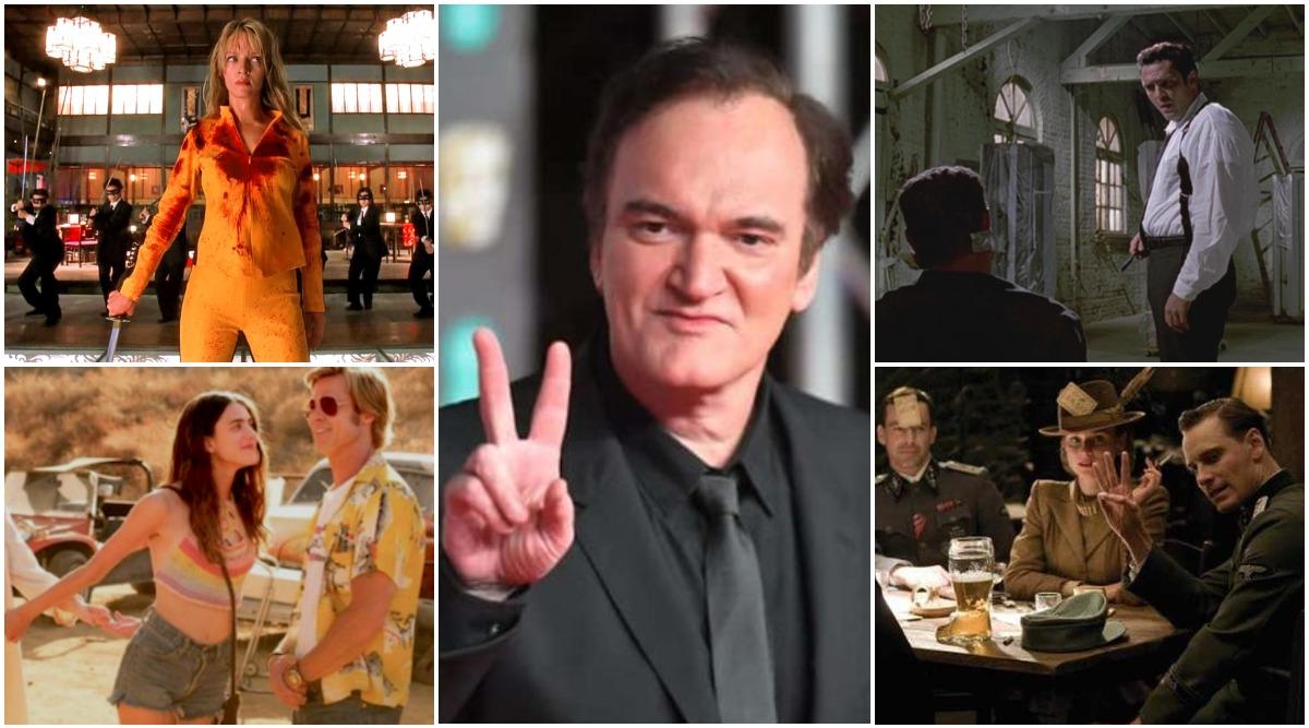 Quentin Tarantino Birthday Special: 10 Terrific Scenes That Display the Brilliance of the Avant-Garde Filmmaker