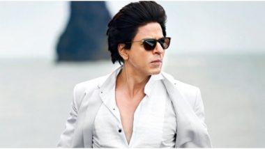 Shah Rukh Khan's YRF Actioner 'Pathan' To Release On Gandhi Jayanti 2021?