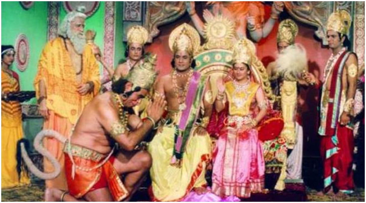 Ramayana Starts Airing on DD National and Twitterati Share their Purest of Emotions - Check out Tweets
