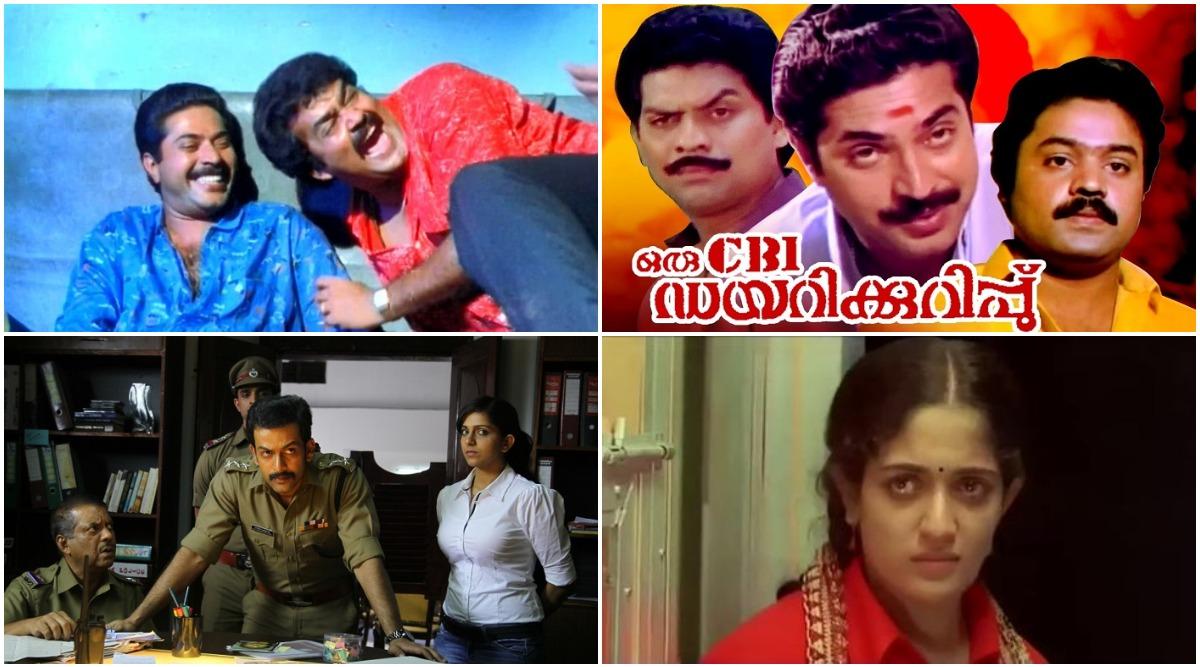 Lockdown Watch: 12 Malayalam Whodunits Featuring Mammootty, Mohanlal, Prithviraj Sukumaran to Check Out on Hotstar While in Coronavirus Quarantine