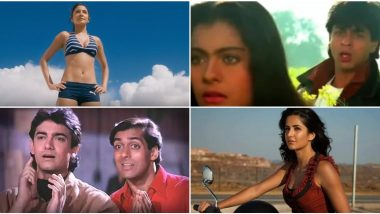 COVID-19 Lockdown Watch: 15 Unsolved Mysteries From Your Fave Movies of Aamir Khan, Katrina Kaif, Shah Rukh Khan, Hrithik Roshan That You Can Solve While in Quarantine
