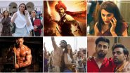 Ajay Devgn's Tanhaji, Taapsee Pannu's Thappad, Tiger Shroff's Baaghi 3 or Kangana Ranaut's Panga – Vote for Your Fave Bollywood Film in the First Quarter of 2020