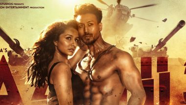 Baaghi 3 Box Office: 5 Records Created By Tiger Shroff-Shraddha Kapoor's Film On Day 1