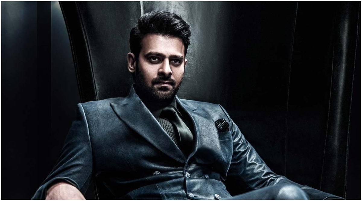 COVID-19 Outbreak: Prabhas Pledges to Donate Rs 4 Crore to Andhra Pradesh, Telangana Chief Minister Relief Fund and PM's National Relief Fund