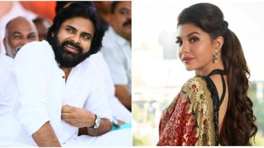 Pawan Kalyan and Jacqueline Fernandez's Next is a Period Comedy Set in the Mughal Era?