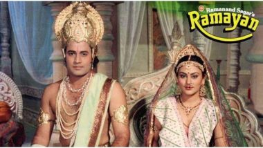 Ramayana TV series to be Re-telecasted On DD National: 5 Videos of this Mythological Drama that Will Make You Applaud this Decision