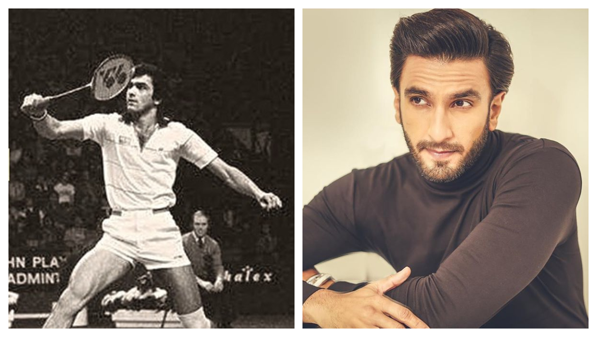 Ranveer Singh Is Proud of Father-In-Law, Says '40 Years Ago on This Day, Prakash Padukone Changed the Fate of Badminton Forever'