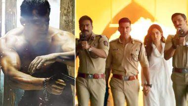 Will Akshay Kumar's Sooryavanshi Return to Its Original Release Date and Clash with Salman Khan's Radhe?
