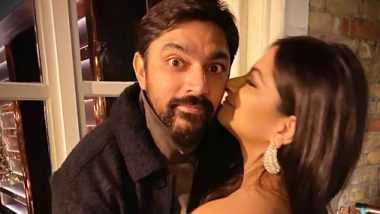 Pizza and boyfriend Karan Boolani on Rhea Kapoor's Mind During Lockdown.