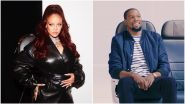 Rihanna Jokes About Basketball Player Kevin Durant's COVID-19 Diagnosis, the Sports Star Gives It Back