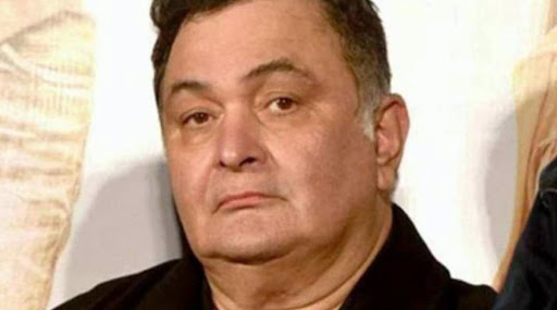 Rishi Kapoor Requests The Government To 'Open All Licensed Liquor Stores In The Evening' During Lockdown - Here's Why
