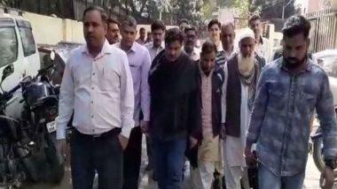 Delhi Violence: Court Sends Riyasat Ali to 3-Day Police Custody, Liaqat to 14-Day Judicial Custody