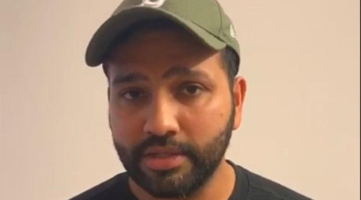 Rohit Sharma Praises Indian Oil for Uninterrupted Service Despite Lockdown, Urges People to Stay at Home Amid Coronavirus Outbreak (See Post)