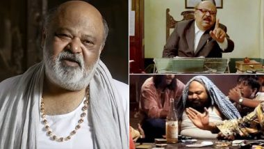 Saurabh Shukla Birthday Special: 5 Iconic Roles Of The Actor That Made Indian Cinema A Better Place