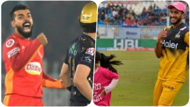 Did Shahdab Khan Troll Hassan Ali for his Tweet in English, At Least That's What the Netizens Think So