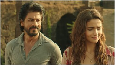 Darlings: Alia Bhatt Collaborates With Shah Rukh Khan For Her First Project Under Her Banner, Eternal Sunshine Productions (Watch Video)